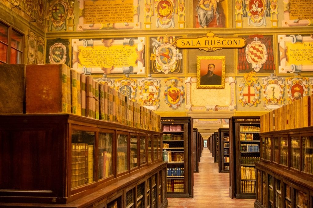 What to Do in Bologna: Library