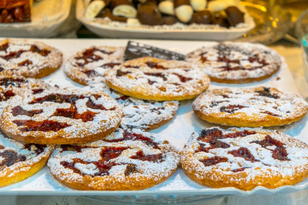 One Day in Bologna Itinerary: Bologna Food