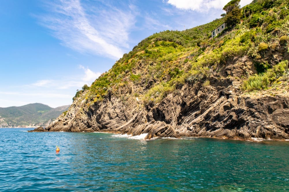 Best Books About Italy: Coast of Monterosso al Mare