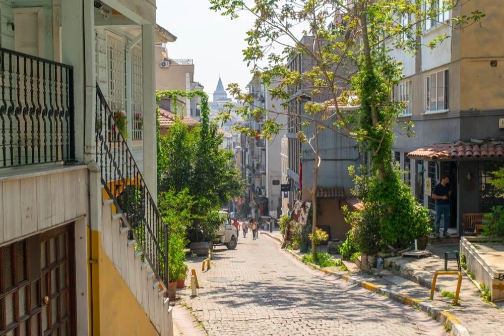 Fun Things to Do in Istanbul: Cukurcuma