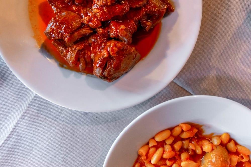 Day Trip to Siena: Tuscan Food