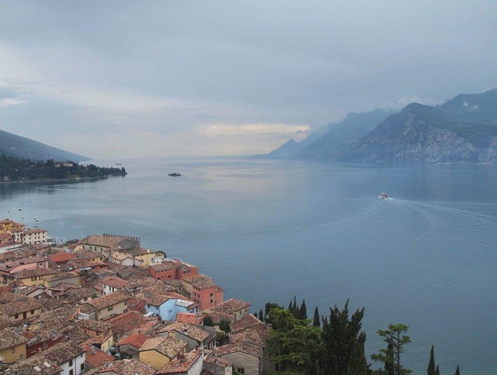 Most Beautiful Lakes in Italy: Lake Garda