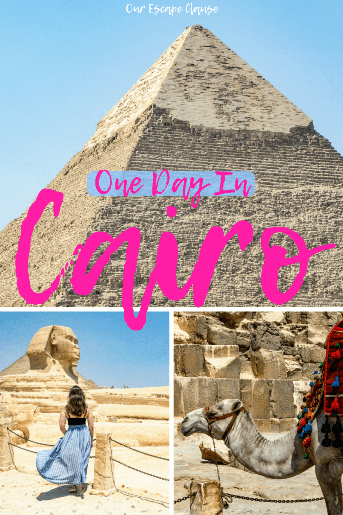 The Ultimate Layover in Cairo: #cairo #egypt #pyramids #history #giza #travel