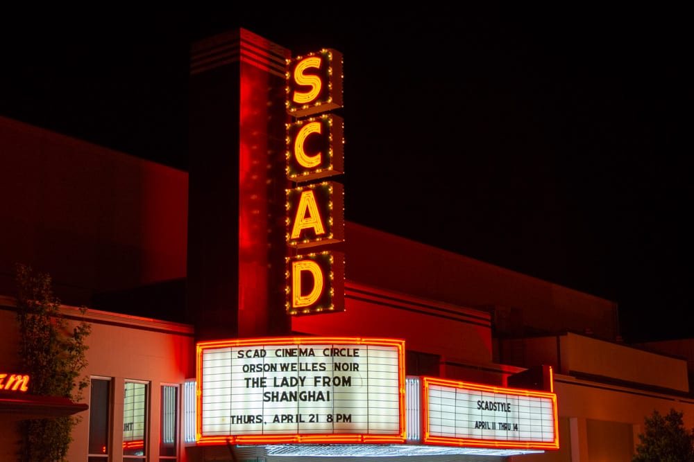 The Best Things to Do in Savannah: shopSCAD