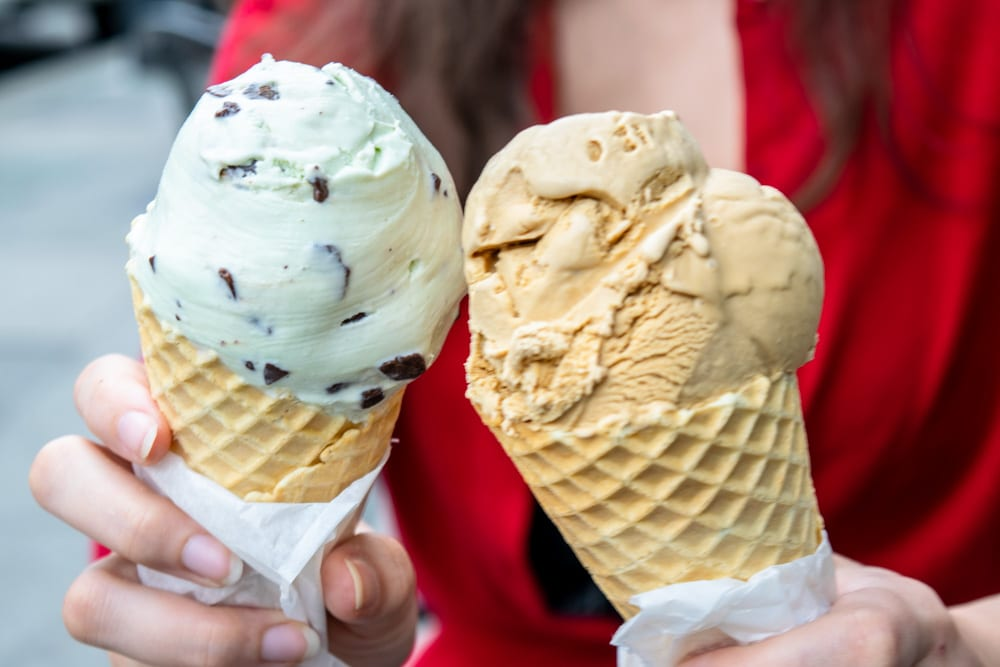 Best Things to Do in Savannah: Leopold's Ice Cream