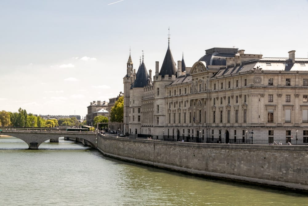 Paris in One Day: Conciergerie