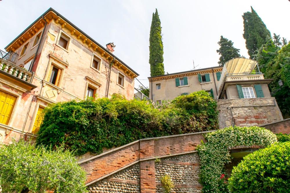 Best Things to Do in Verona: Buildings