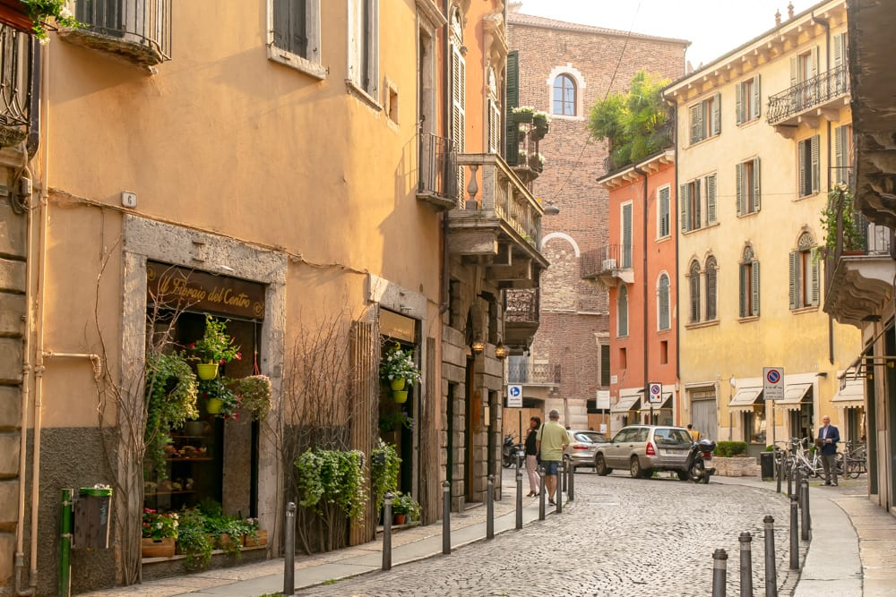 Things to Do in Verona: Centro Storico