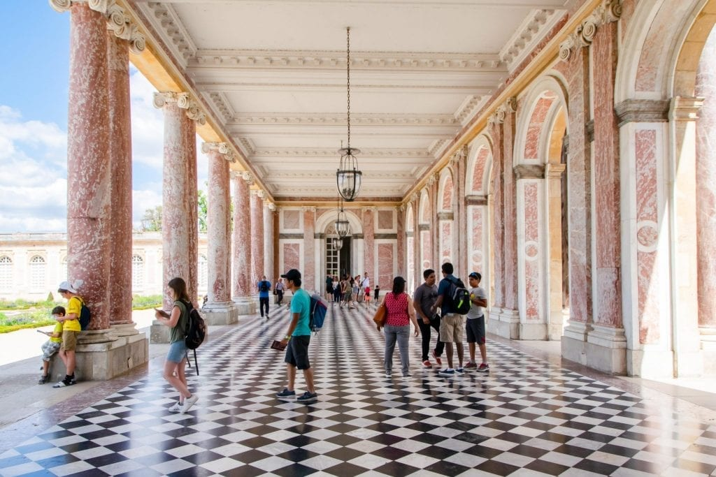 Visiting Versailles from Paris: The Complete Guide - Our