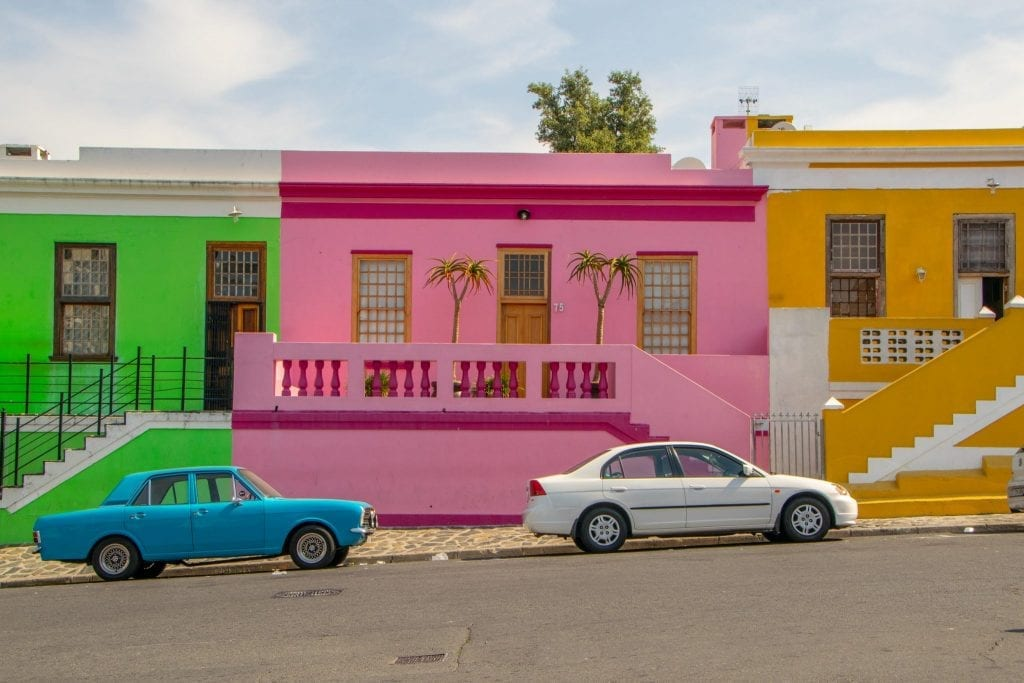 3 Days in Cape Town: Visit Bo-Kaap