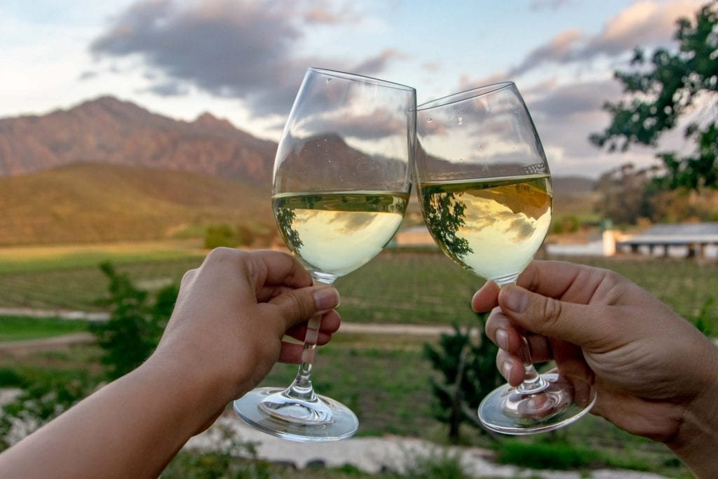 3 Days in Cape Town: Visit Cape Winelands