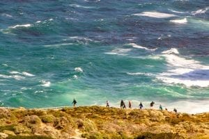 3 Days in Cape Town Itinerary: Visit Cape Point