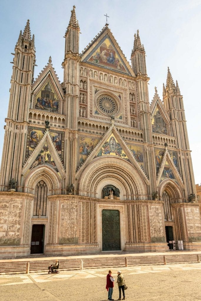 Things to Do in Orvieto: Duomo