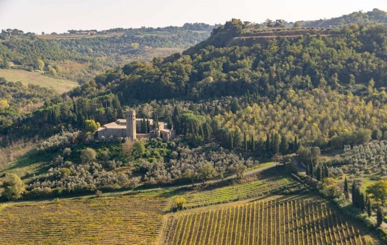 Things to Do in Orvieto Italy: Umbrian Countryside