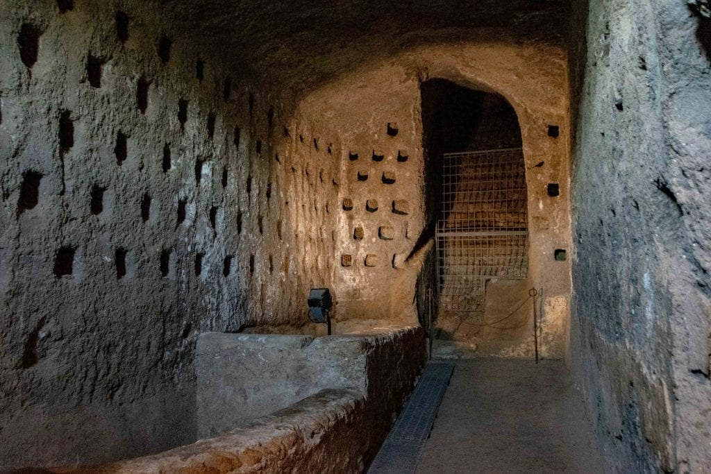 Things to Do in Orvieto Italy: Orvieto Underground
