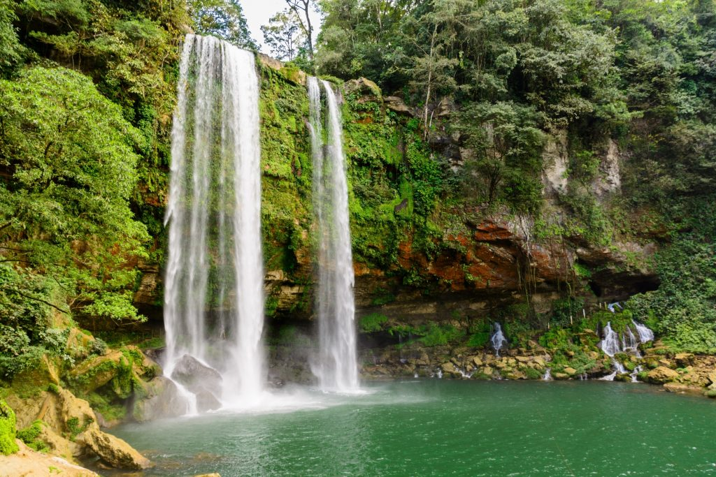 misol ha chiapas, one of the best places to visit in mexico