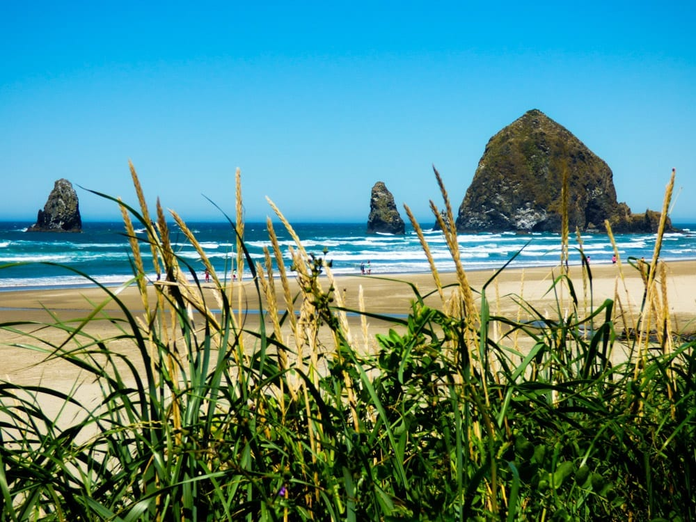 Romantic Getaways in USA: Oregon Coast