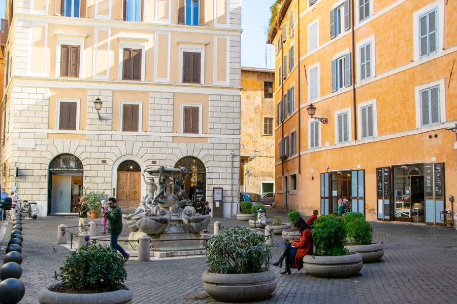 The Ultimate 4 Days In Rome Itinerary Our Escape Clause