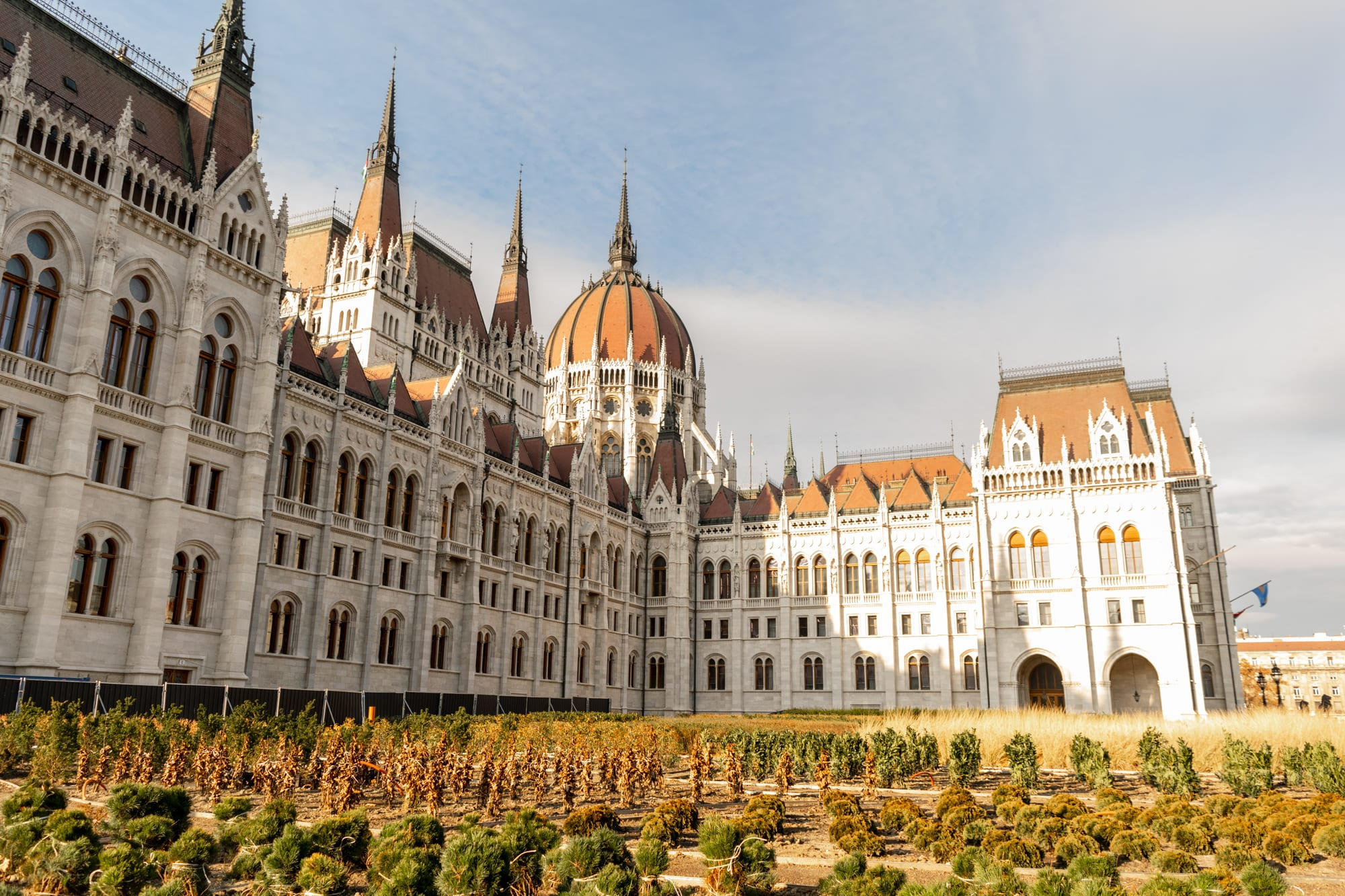 Best Things to Do in Budapest: Parliament