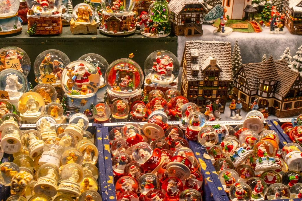 Christmas In Austria.How To Plan A Festive Austria Christmas Market Trip Our