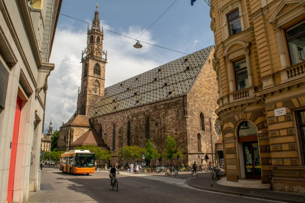 Things to Do in Bolzano: Bolzano Duomo