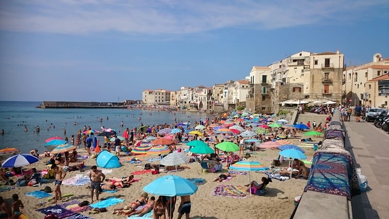16 Beautiful Beach Towns In Italy Our Escape Clause