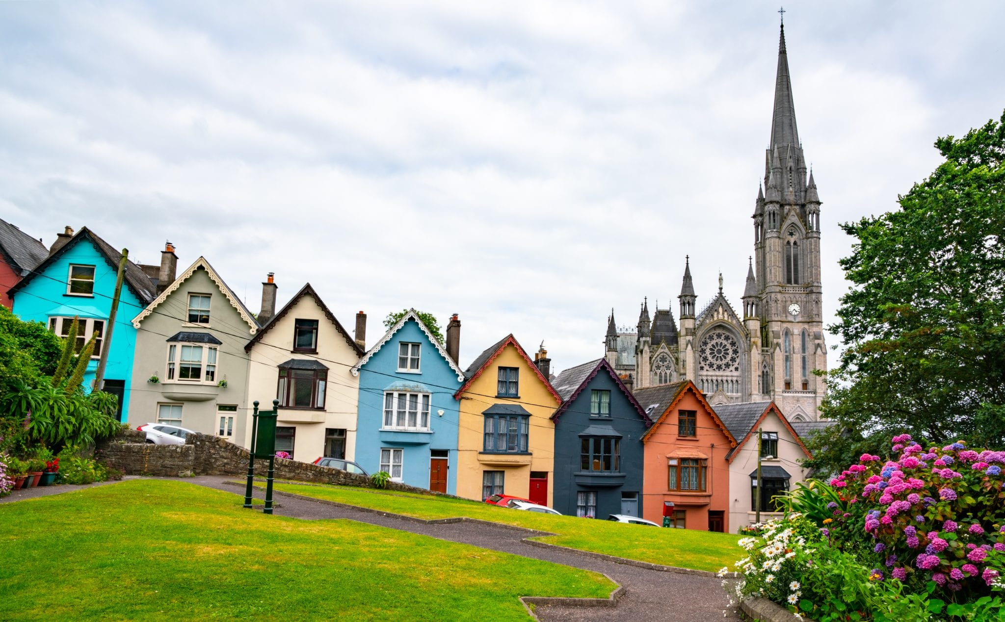 The 10 best hotels & places to stay in Cobh, Ireland - Cobh